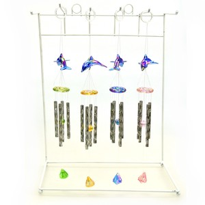 Dolphin Chime Tools/Furniture Set