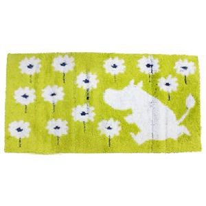 The Moomins Multi Mat The Moomins Silhouette