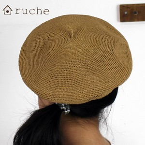 Natural Paper Beret Processing Natural Fancy Goods