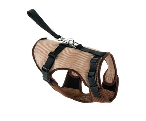 Drive Vest Harness Brown
