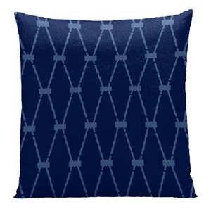 Cushion Cover Floor Cushion Cover Navy