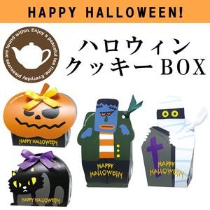 ■2019ハロウィン 新作■ ハロウィンクッキーBOX