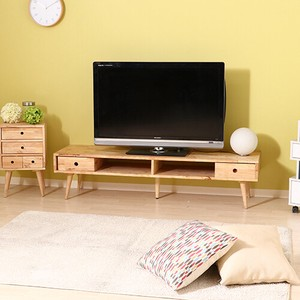 TV Board Storage
