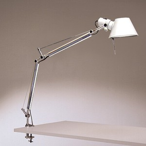 「TOLOMEO MINI MORSETTO」シルバー