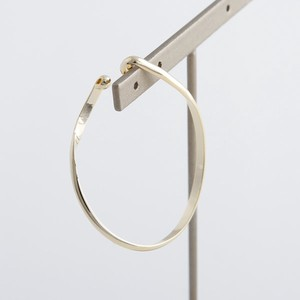 Metal Hoop Ear Cuff