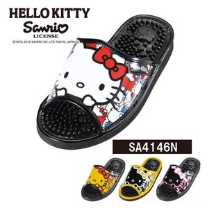 A4 Sanrio Hello Kitty Lady Bag Kitty Healthy Sandal 12 Pairs