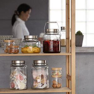 Container Kitchen Living Food Container