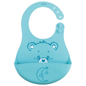 Care Bear Silicone Bear Blue