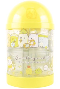 Tease Sumikko gurashi Turban Today