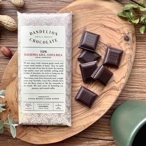 ハシエンダ・アズール, コスタリカ 70% 【チョコレートバー】