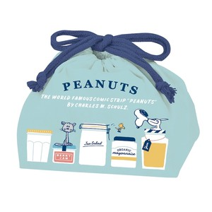 【7月下旬入荷予定】PEANUTS LUNCH SERIES KITCHEN LUNCH BAG