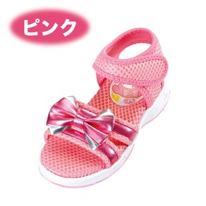 Baby Sanrio Character Kids Ribbon Attached Sandal 18cm 10 Pairs