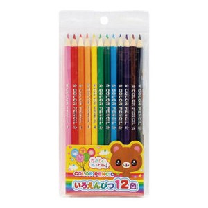 velty Pencil 12 Colors