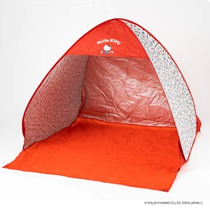 Hello Kitty Pop-up tent
