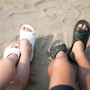 Sandal Sandal Men's Ladies Beach Outdoor Good Unisex Unisex