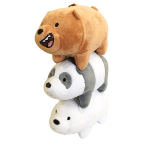 Korea Imports Bears Soft Toy