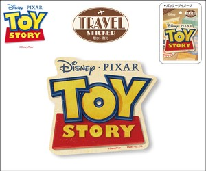 Disney Toy Story Travel Sticker