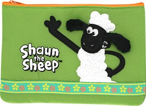 Sheep Flat Pouch