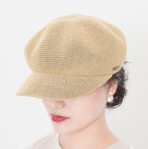 Ladies Men's Paper Deformation Casquette