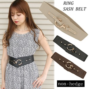 For Summer Ring Elastic Belt