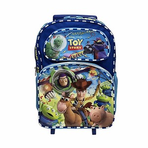 Toy Story Ring Backpack