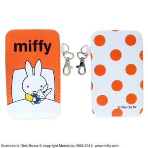 soft Pencil Case Orange