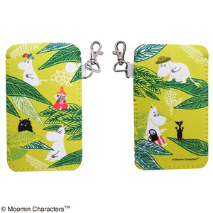 Scandinavia Smartphone Case The Moomins soft Pencil Case The Moomins Jungle