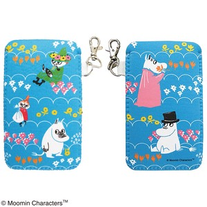 Scandinavia Smartphone Case The Moomins soft Pencil Case The Moomins Alpine Meadow