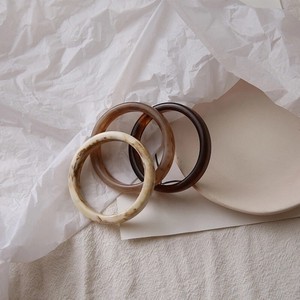 3 Colors Marble Bangle