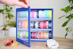 Washi Tape Blue
