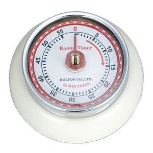 Kitchen Timer Magnet