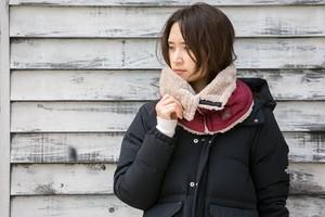 【2019新作予約】ツェルトキャビン/ネックウォーマー