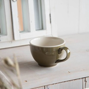 Coffee Cup Olive MINO Ware