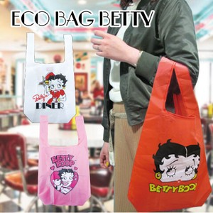Character Tea Eco Bag American