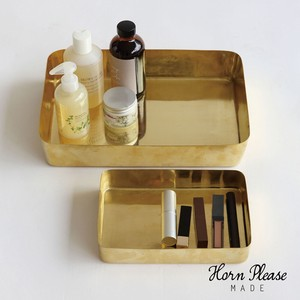 Brass Brass Out Tray