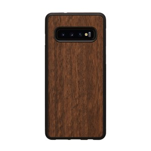 [2019NewItem] Natural Wood Case Man&Wood Galaxy Cover Wooden