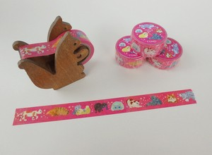Washi Tape cat