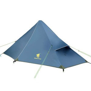 Tent Parsons Can Use Light-Weight Waterproof Bag Packing Tent 3 Season