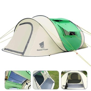 Pop Tent One touch Tent