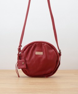 New Color Leather Round shape Shoulder