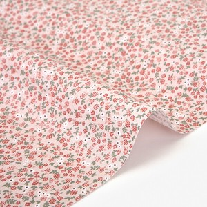 Fabric Cotton pink Design Fabric Unit Cut Sales
