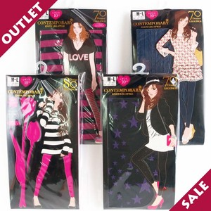 Leggings Full Length Series 80 Denier