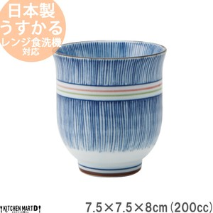 Japanese Tea Cup Swallowing Japanese Tea Cup Visitor Cafe Plates & Utensil Mino Ware