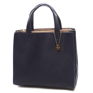 Partition Pocket Mini Tote