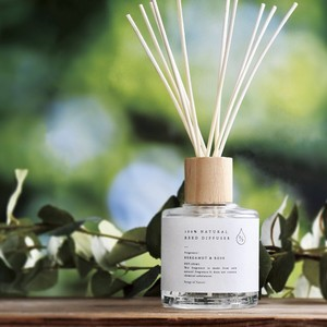 Art reed Diffuser Natural Ingredients
