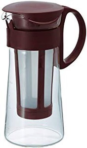 Coffee Pot rising Exclusive Use