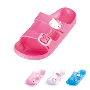 Baby Child Sanrio Charm Attached 2 Pcs Belt Sandal 20 Pairs