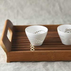 Wide Mouth Spice Tray China Japanese Plates
