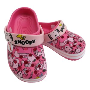 Snoopy Karanico Sandal Kids Pop