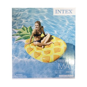 Pool Float Mat Pineapple